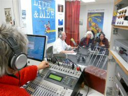 Radio Group Recording